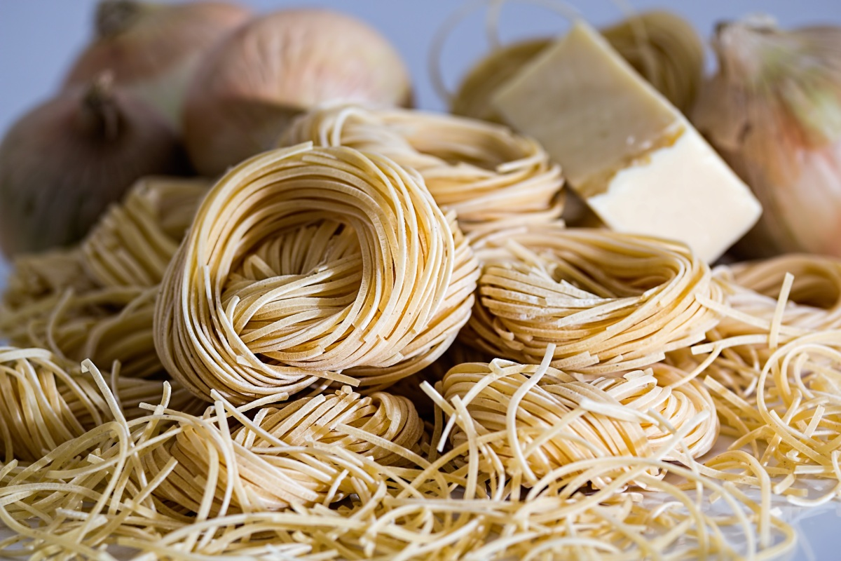 Market Success Stories: Ohio City Pasta