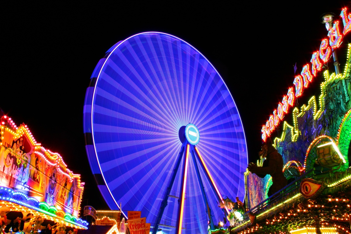 How Fairs and Festivals can Utilize Technology to Solve their BiggestProblems